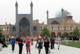 Arrival of 7 million foreign tourists to Iran