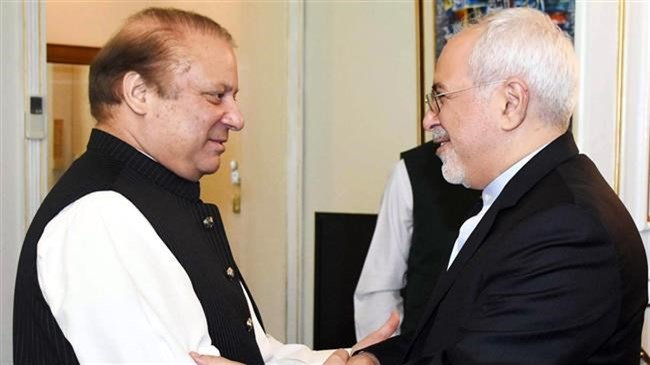 Iran, Pakistan agree to boost cooperation on border security: Zarif