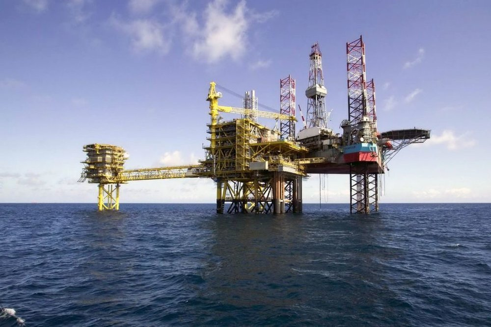 Iran to start exports from South Pars oil layer