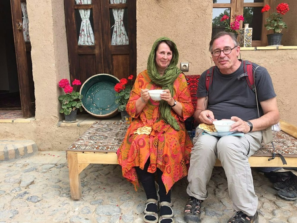 Tourism body pushes for quality as eco-lodges thriving across Iran