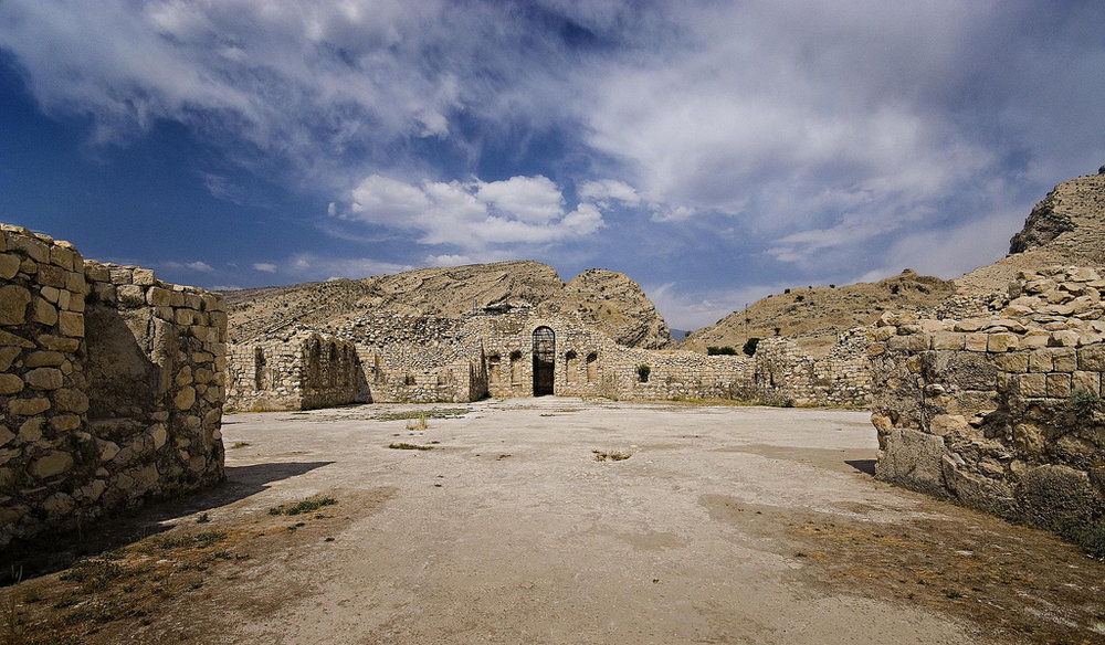 UNESCO experts to assess Iran's natural, historical sites