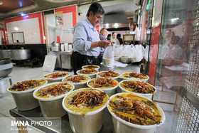 Iftar tasted as nostalgic memories of grandmothers…