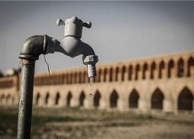5 million people in Isfahan will have no drinking water by mid-July
