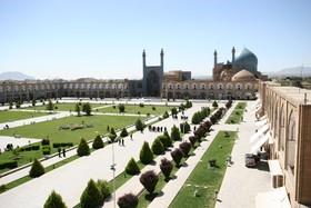 Naghsh-e Jahan square; historical jewel in heart of Isfahan