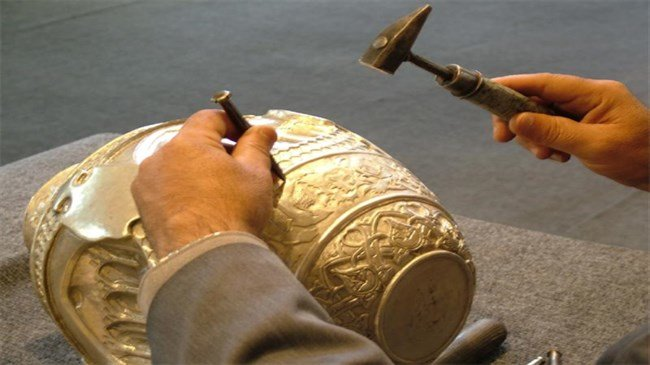Importance of handicrafts underscored