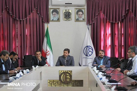 Isfahan is hosting a revolution in beautification
