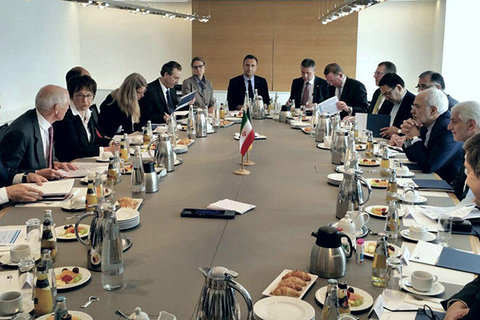 Germany's Hermes to guarantee Iran's investment projects