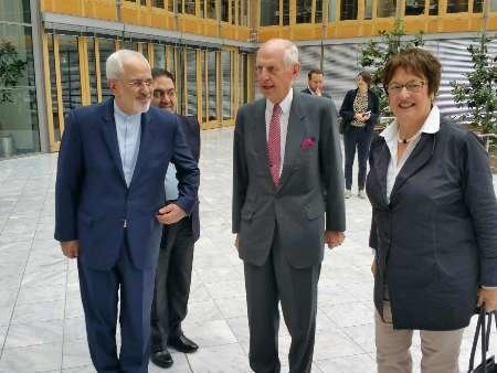 Iran can be reliable trade partner for Germany