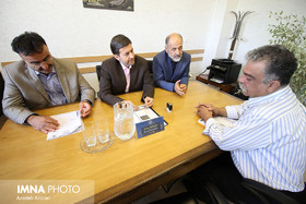 Isfahan mayor holds public meeting with residents of district 5/ Isfahan