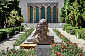 Let's care about the tombs of Isfahan poets