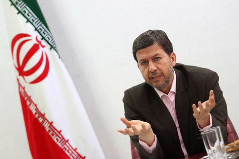 ICFF necessary to be held in global city of Isfahan: mayor