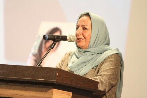 Isfahan is well hosting the 30th ICFF: Marzieh Boroumand