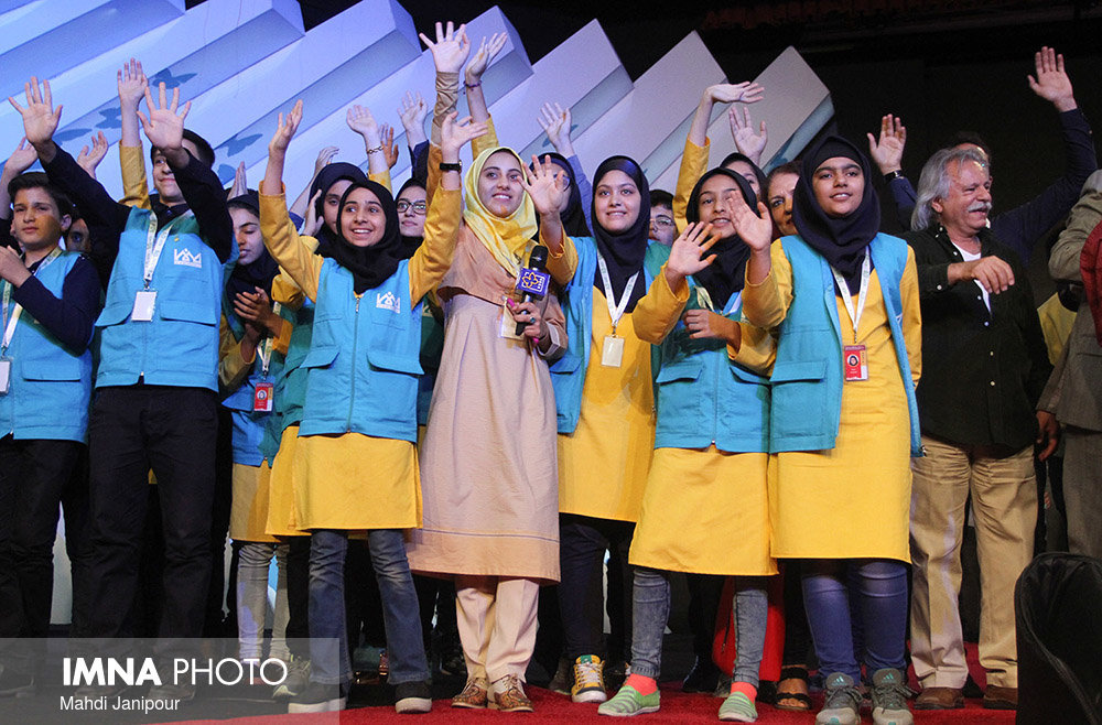 30th Int'l Children Film Festival comes to a close (2)