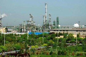 Petroleum Min. supports Parsian Zone as new petchem hub