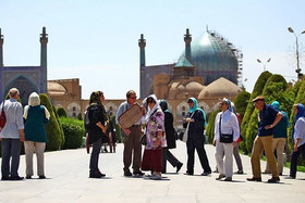 Isfahan airport proves an obstacle to improve tourism