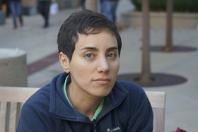 Maryam Mirzakhani, first woman, Iranian to win Fields Medal dies at 40