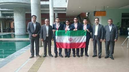 Iran stands 3rd at Intl. Chemistry Olympiad