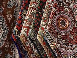 Governments should support Iranian handmade carpet industry