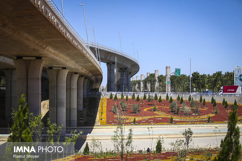 Isteqlal megaproject