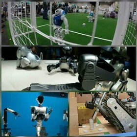 Iran Amirkabir University of Technology ranks 3rd in 2017 Robocup