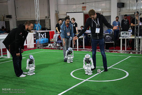 RoboCup 2017 wraps up with 16 titles for Iranian teams