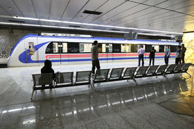 Details on MoU on metro lines between Isfahan Municipality & Mostazafan Foundation