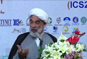 Holding ICS in Isfahan, religious duty