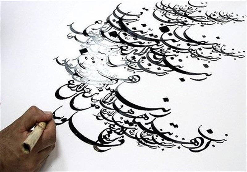 Persian Calligraphy: The Historic Art Associated with the Persian Writing System
