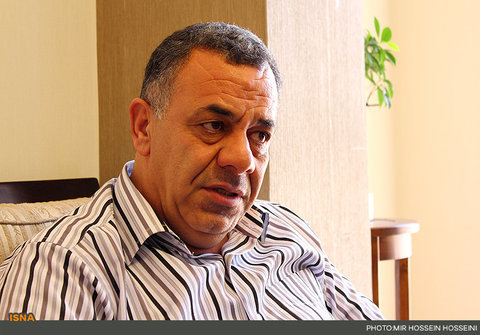 Javadi withdraws mayoral candidacy/ Isfahan