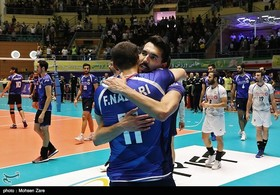Iran Qualifies for 2018 Volleyball World Championship