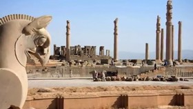 Iran to launch museum in Persepolis ancient site