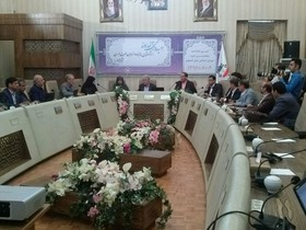 Plenary meetings of Isfahan 5th City Council run on Sundays