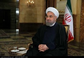 Rouhani: Gov't to prepare plans, resolve problems
