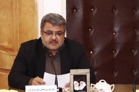 Over 18 outstanding projects operated in Isfahan