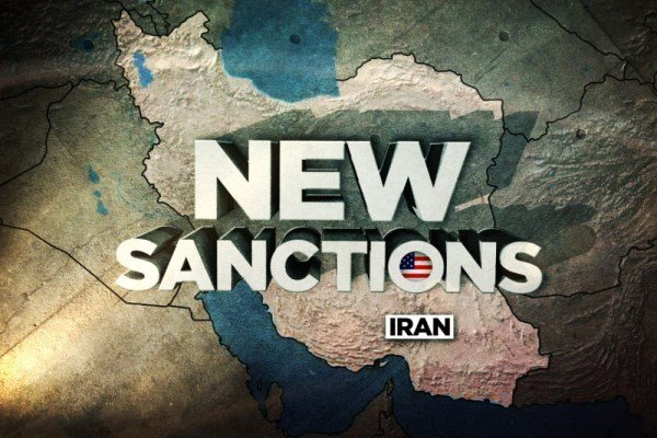 US is waging sanctions war, economic terrorism against Iran