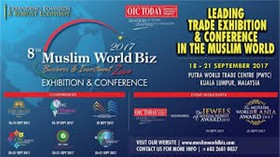 Iran to attend 8th Muslim World Biz 2017