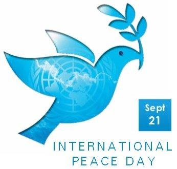 Int'l Peace Day
