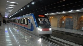 Isfahan metro welcomes upcoming school year