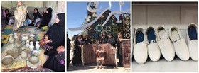 Iran's 2 cities, 1 village registered as world crafts places