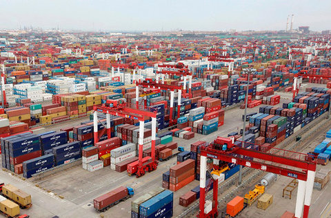 Export of Isfahan sees a 17% growth