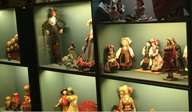 Kashan Toy, Puppet Museum to Reopen Soon