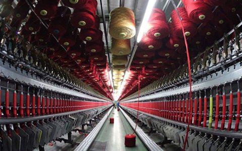 Wheels of textile industry slowed down in Isfahan