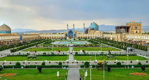 Old Isfahan to enjoy a revival