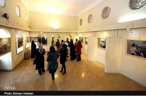 Visitors to Iranian Museums Exceed 20 Million