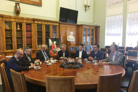 Iran, Russia universities ink cooperation agreement
