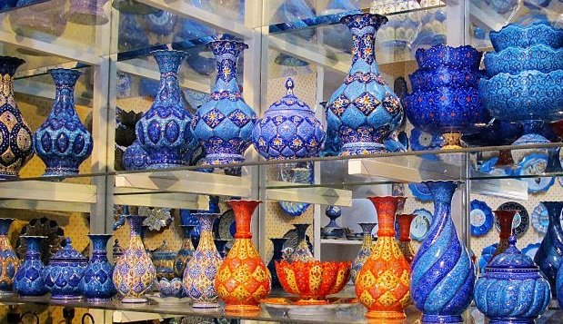 Media Could Help Promote Handicraft Marketing, Sales