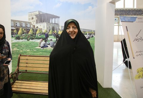 Isfahan among Iran's cleanest cities