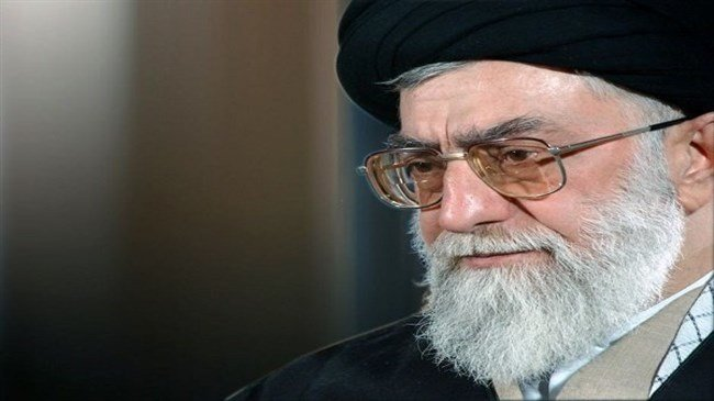 Leader's message on western Iran earthquake