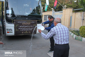Delegation of Isfahan Councilors off to quake-hit Regions in Western Iran