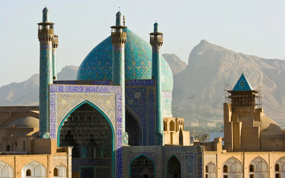 10 foodie ways to see Iran